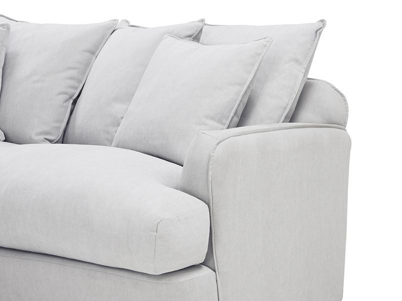 Smooch Corner Sofa Bed