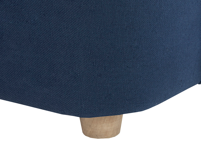 Jonesy LA Squishy Sofa Bed bottom corner detail
