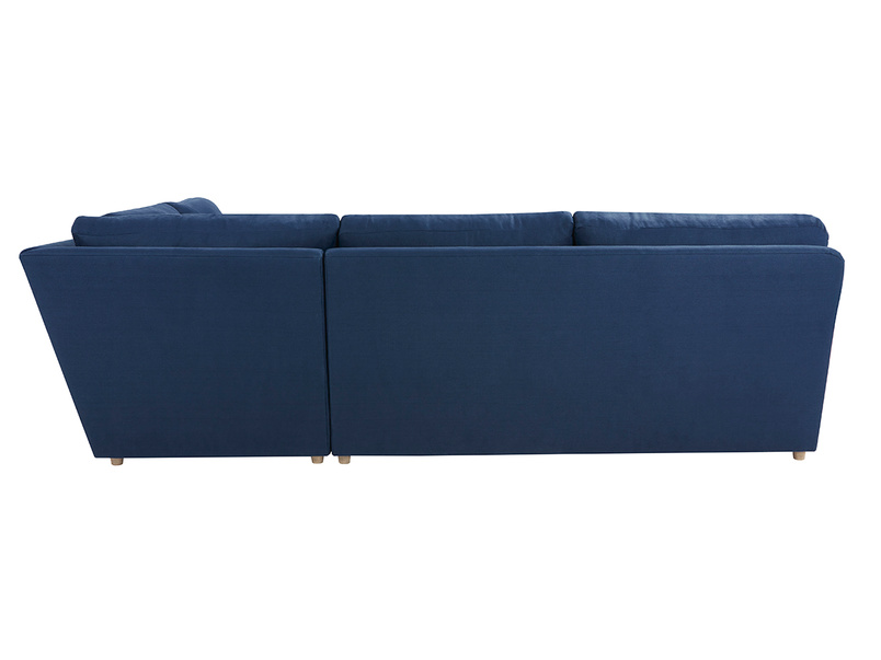 Jonesy LA Squishy Sofa Bed back