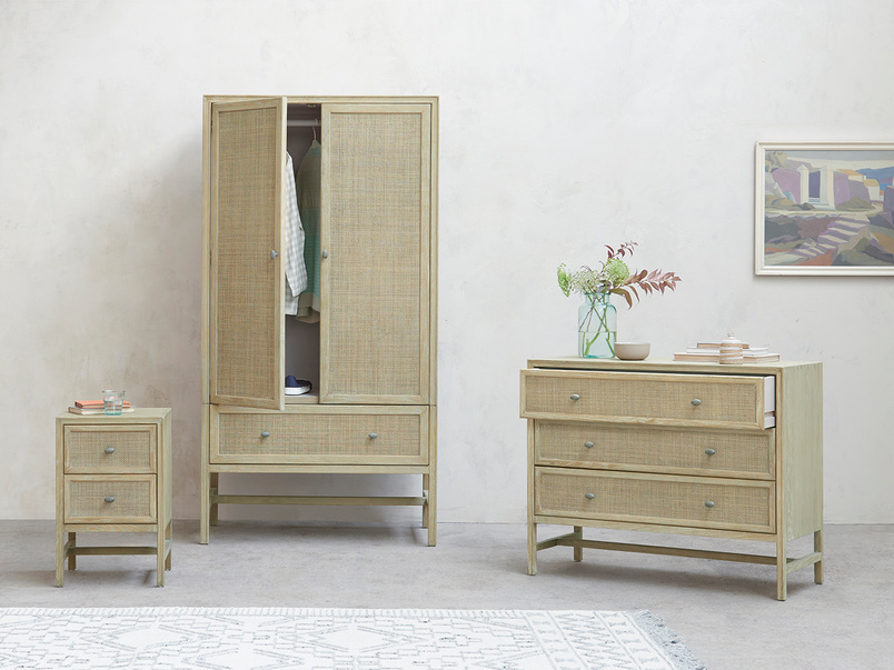 Willow wooden woven collection