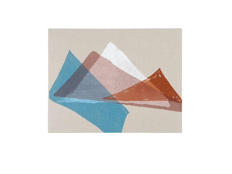 Pinnacle Canvas Print Wall Art