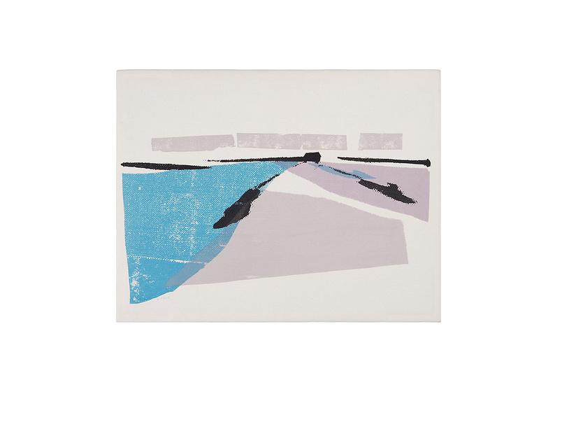 Land and Sea Canvas Print wall art