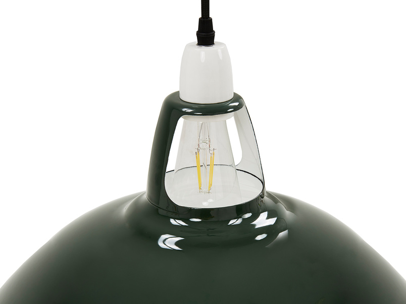 Coolicon® The Original 1933 pendant light shade in Green