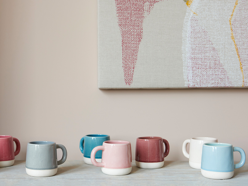 Muggins mugs - range collection