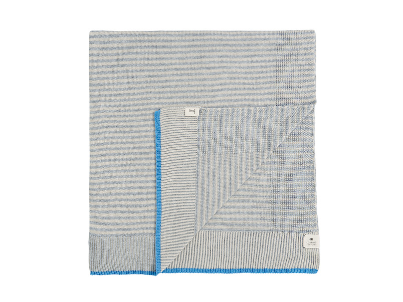 Easy Knit in Grey