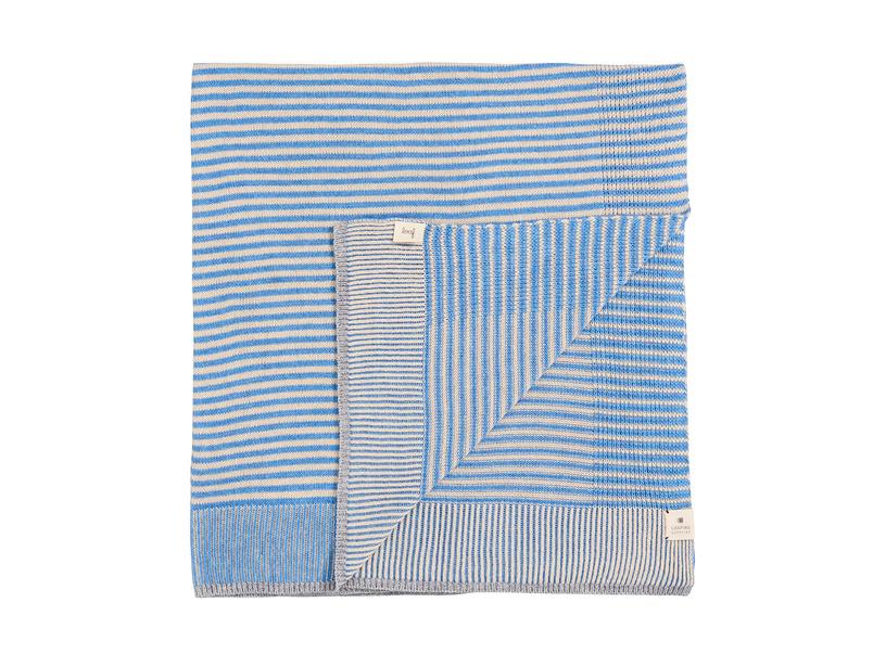 Easy Knit in Blue