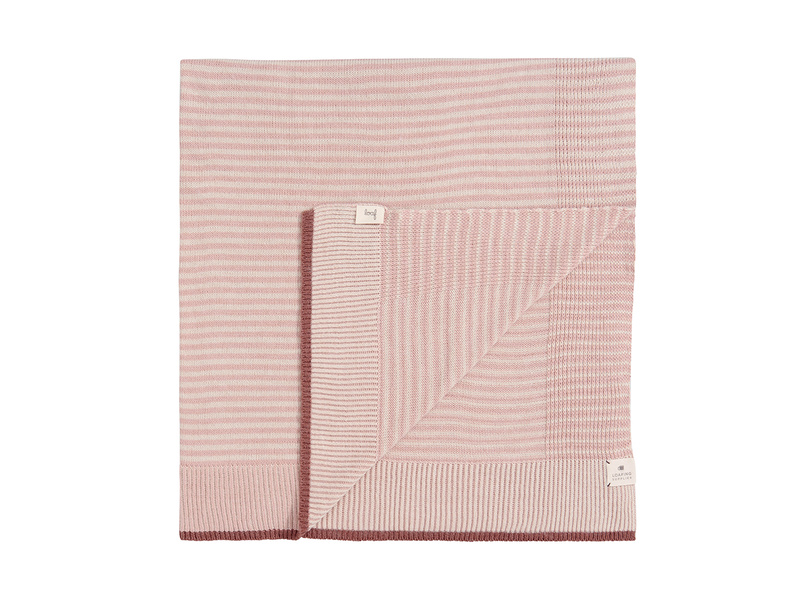 Easy Knit in Pink