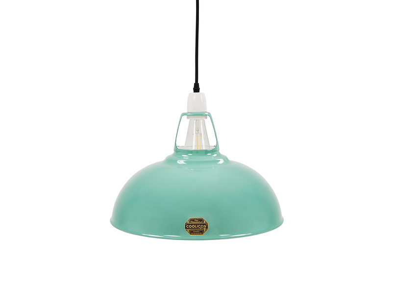 Large Fresh Teal Coolicon® Original Shade