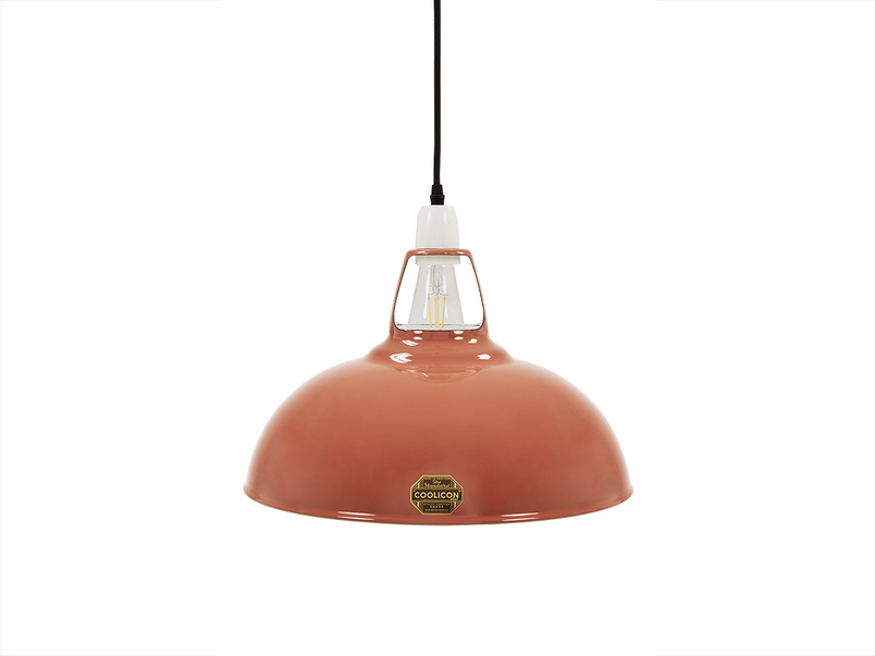 Large Terracotta Coolicon® Original Shade