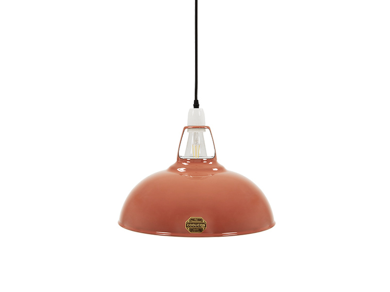 Small Terracotta Coolicon® Original Shade