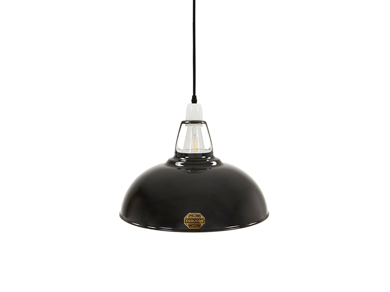 Small Jet Black- Coolicon® Original Shade