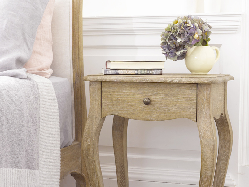 Mimi bedside table