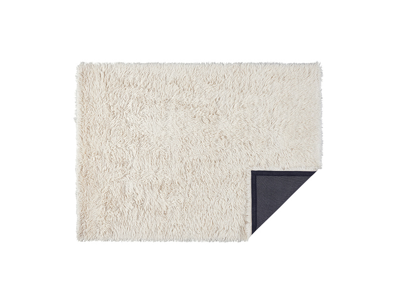 Wilder handmade rug in Natural
