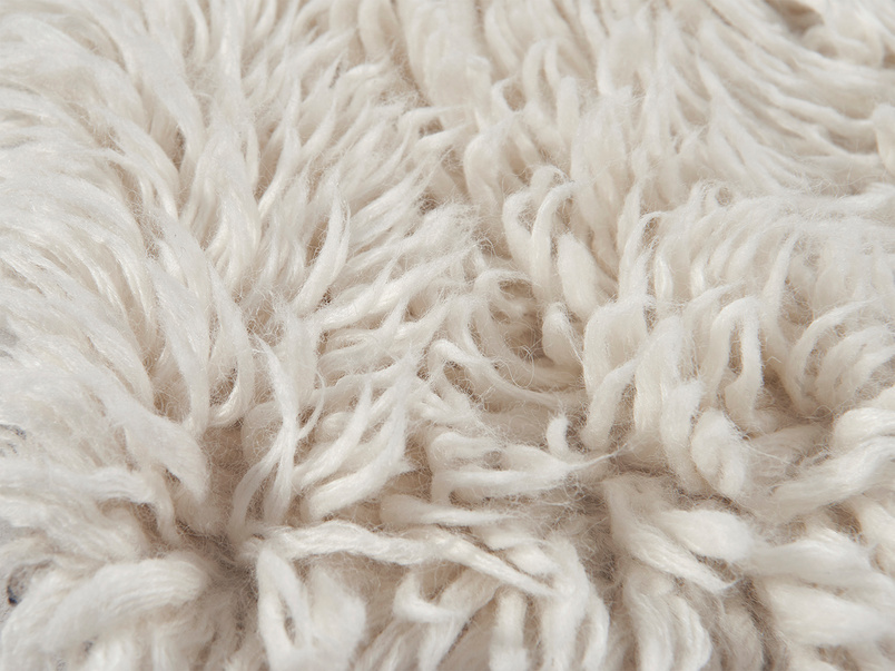 Wilder woven rug in Natural