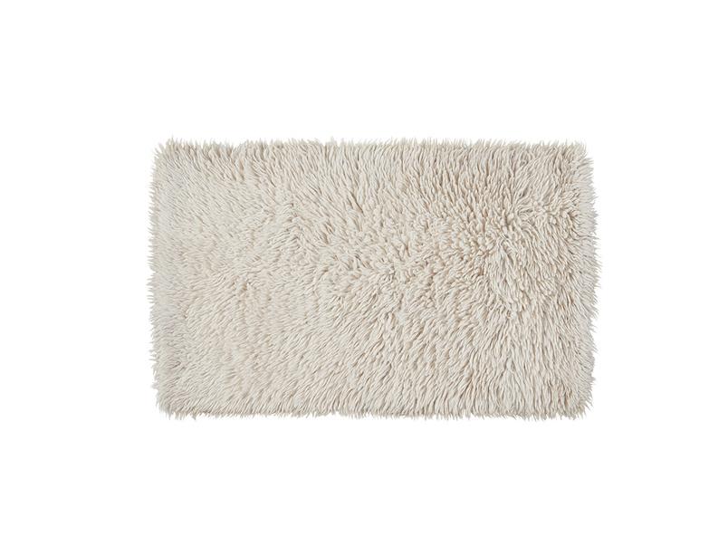 Wilder bedside rug in Natural