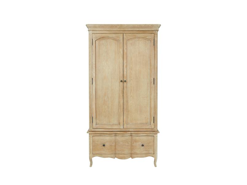 Pascaline French style wardrobe