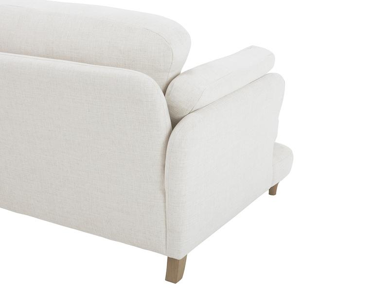 Smithy comfy sofa arm detail