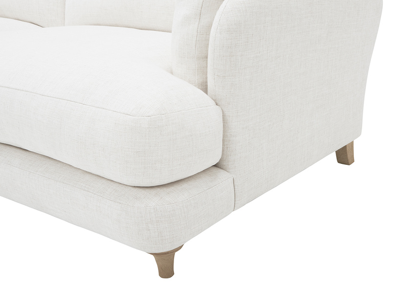 Smithy contemporary sofa