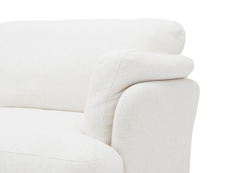 Smithy modern sofa