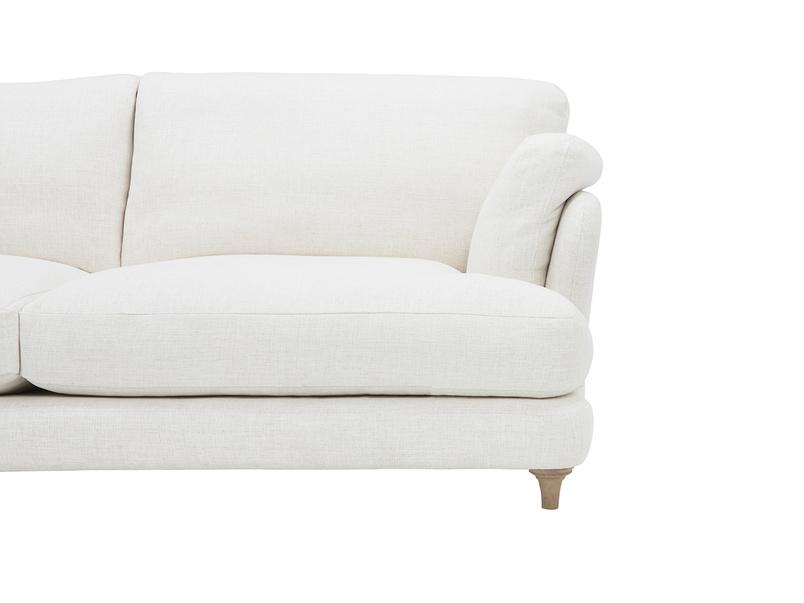 Smithy squishy sofa