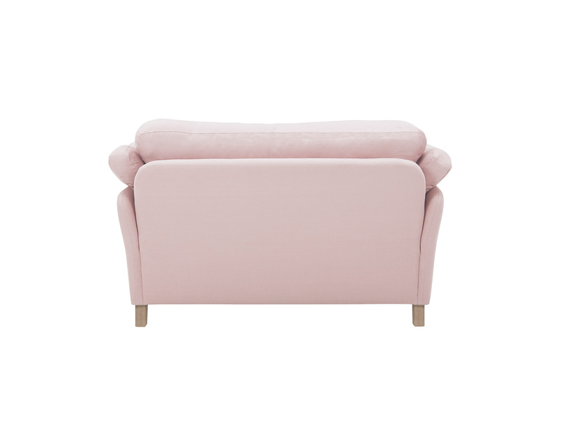 Smithy living room love seat
