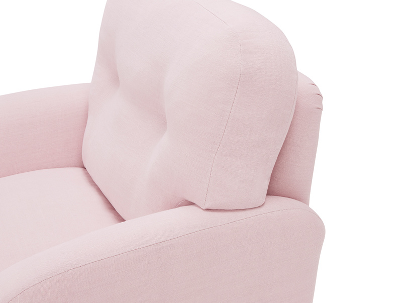 Sugarbum contemporary armchair