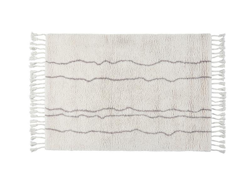 Riad hand made rug