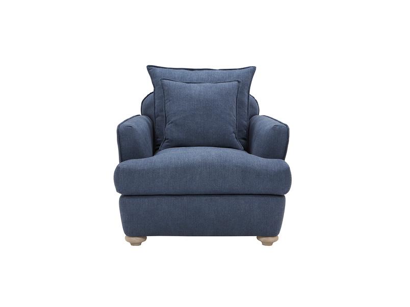 Smooch armchair