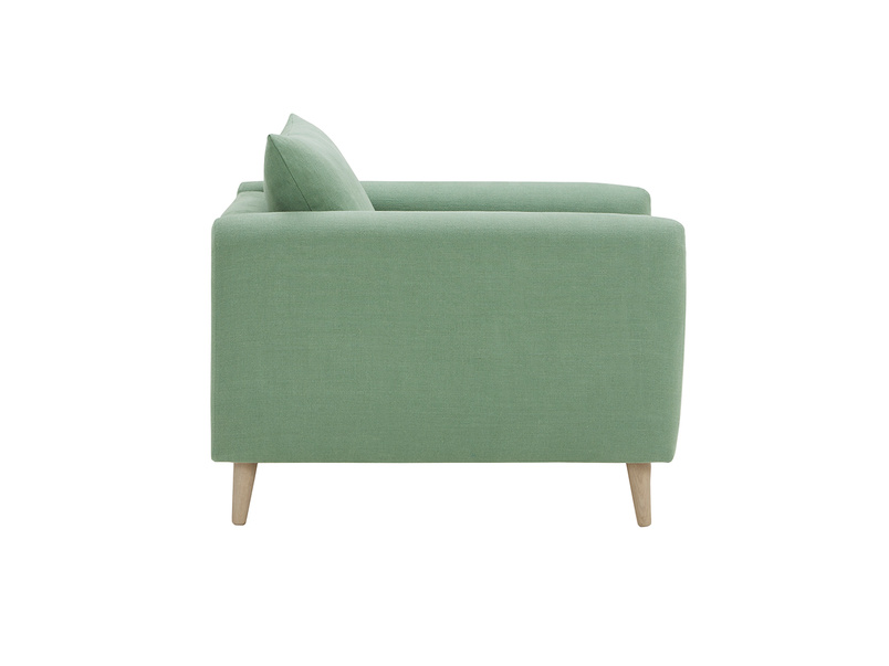 Squishmeister accent chair