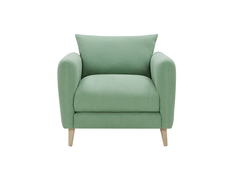 Squishmeister armchair