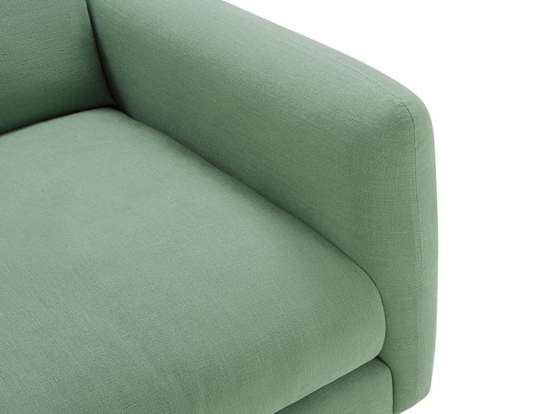 Squishmeister deep sit armchair