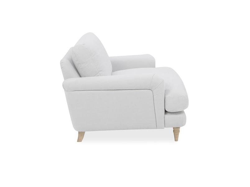392967 cinema upholstered love seat side