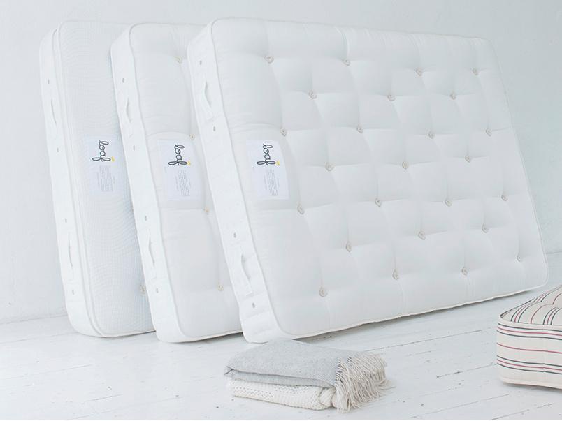 Natural and comfortable Perfect best pocket sprung mattress