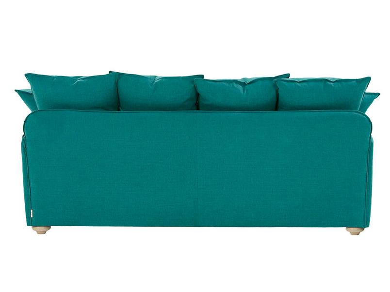 Smooch modern sofa bed back detail