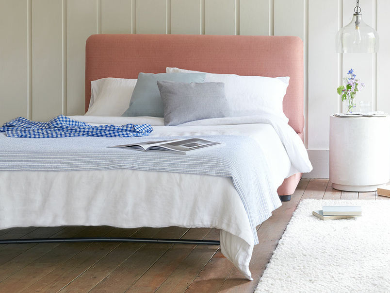 Bed in a Bun double fold away bed