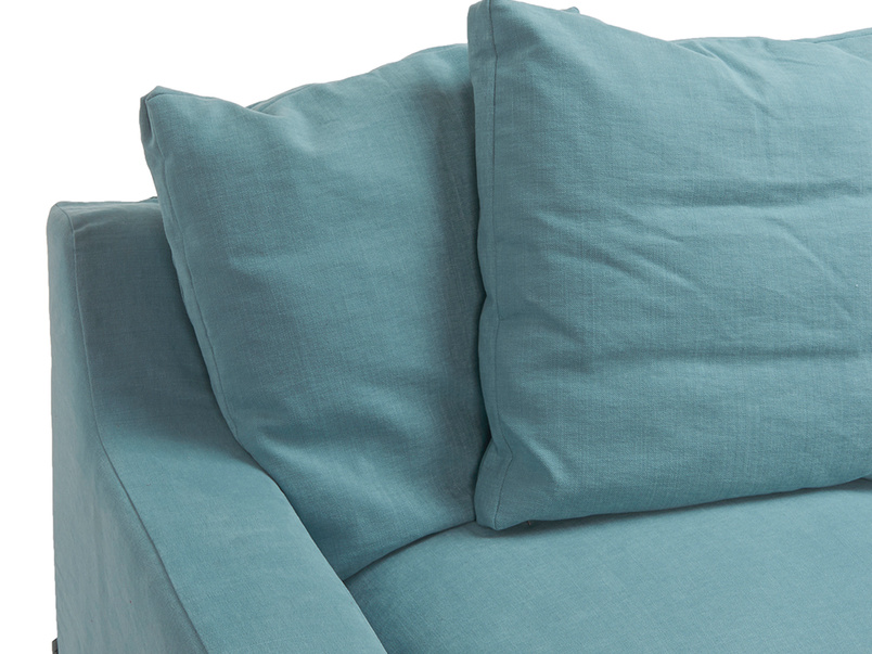 Stylish comfortable Cloud snuggler sofa and love seat