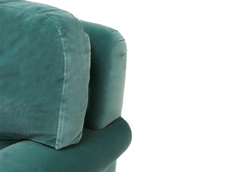 Slowcoach comfy love seat