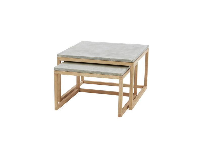 Slider Coffee Table