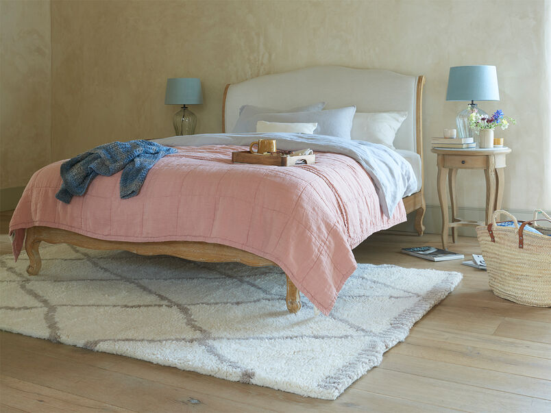 Coco bed