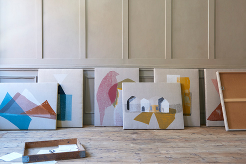 Ben Lowe canvas prints