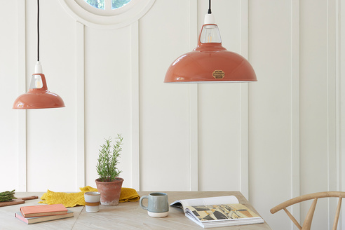 Coolicon® The Original 1933 in Terracotta
