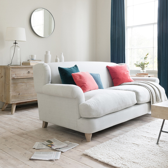 Moon Jumper British made sofa