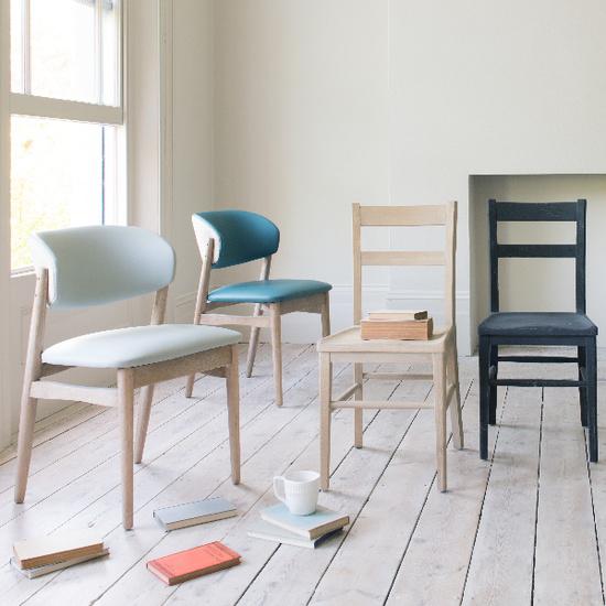 Kitchen chair range