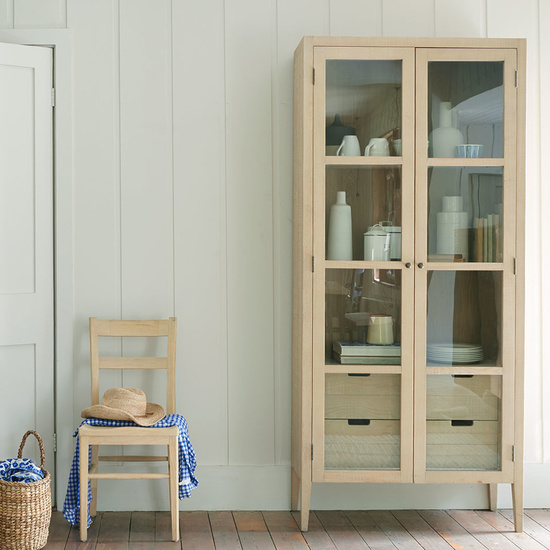 Super Kernal kitchen larder cupboard