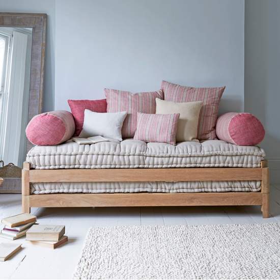 Two Pack wooden daybed