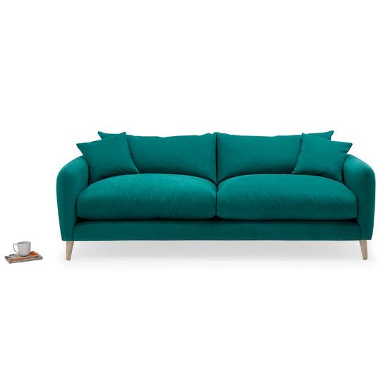 Squishmeister Sofa