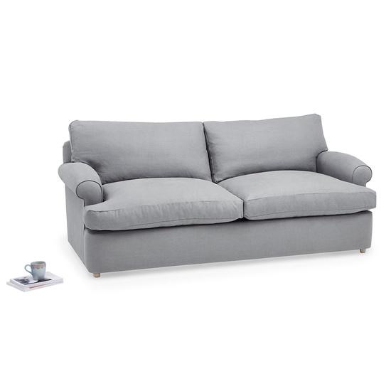 Slowcoach handmade luxury sofa bed
