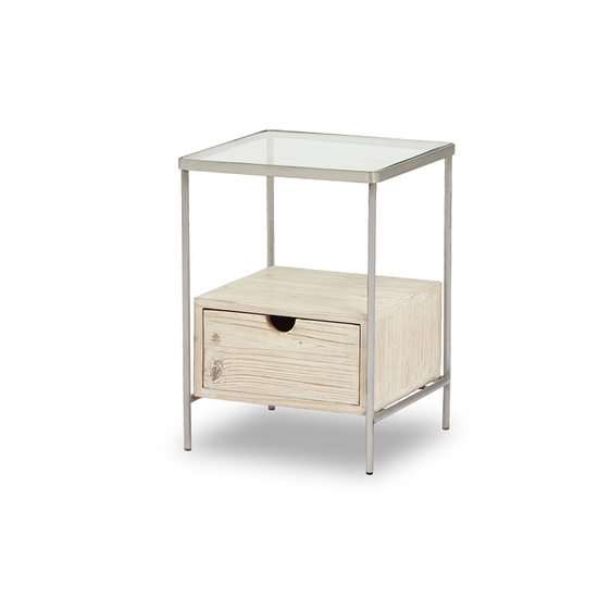 Little Sunroof contemporary side table