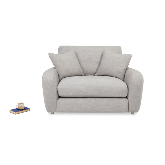 Easy Squeeze love seat