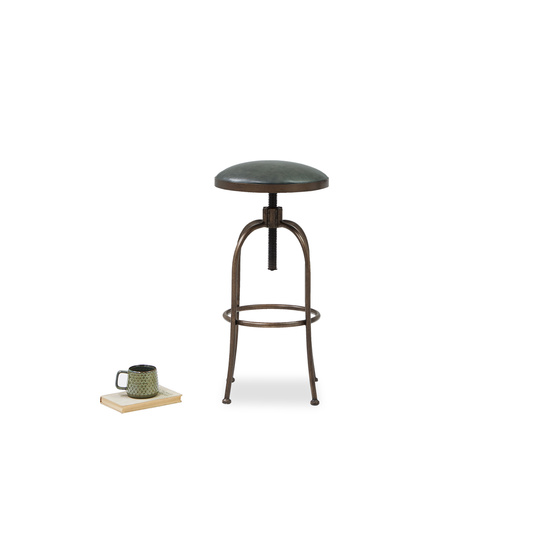 Breakfast kitchen stool